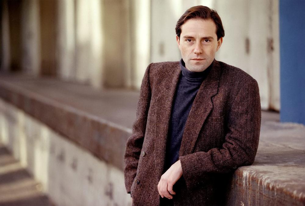 Stefan Kurt  , Actor, Hamburg, Germany