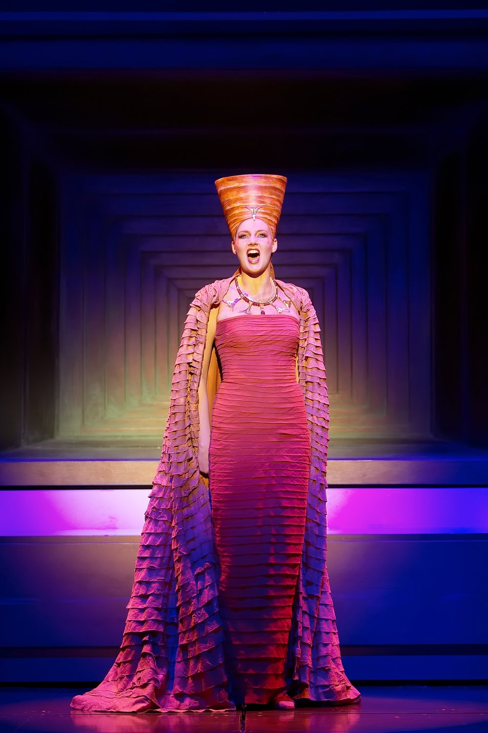 Disney´s Aida , German Tour