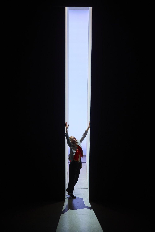 Heisenberg: The Uncertainty Principle , Wyndham´s Theatre, London  Anne-Marie Duff