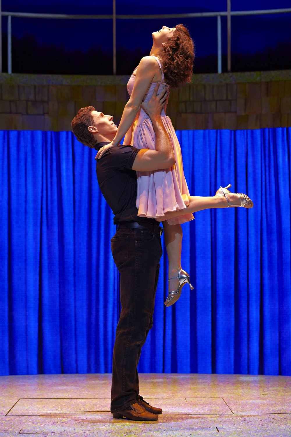 Dirty Dancing , Berlin