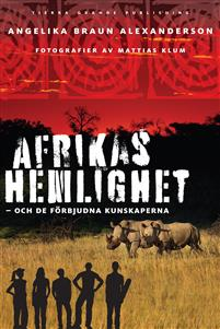 The Secret of Africa, 2010