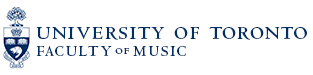 University of Toronto Faculty of Music
