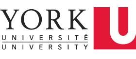 York University Music