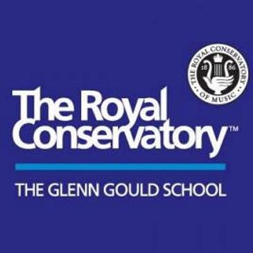 Glenn Gould School Toronto