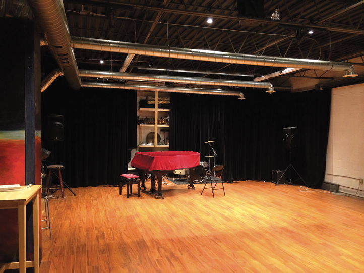 Array Music Toronto Piano Practice Studio