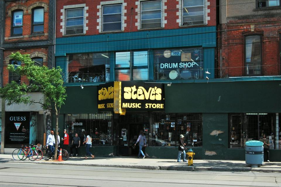 Buy Digital Pianos at Steve's Music Toronto