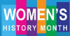 women's history month activities