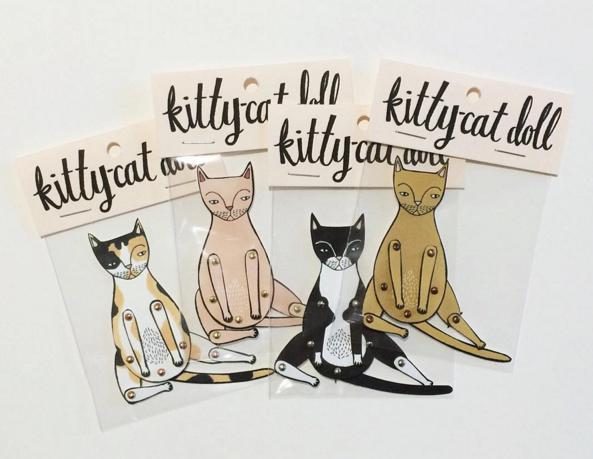 Paper Cats