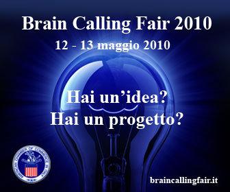 brain calling fair