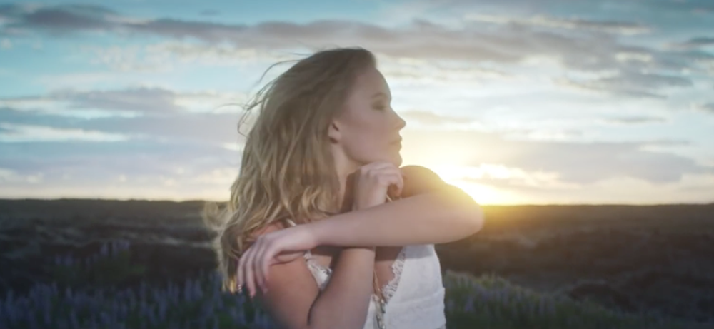 "MK, Zara Larsson ""Never Forget You"""