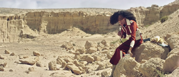 Corinne Bailey Rae 'Been To The Moon'