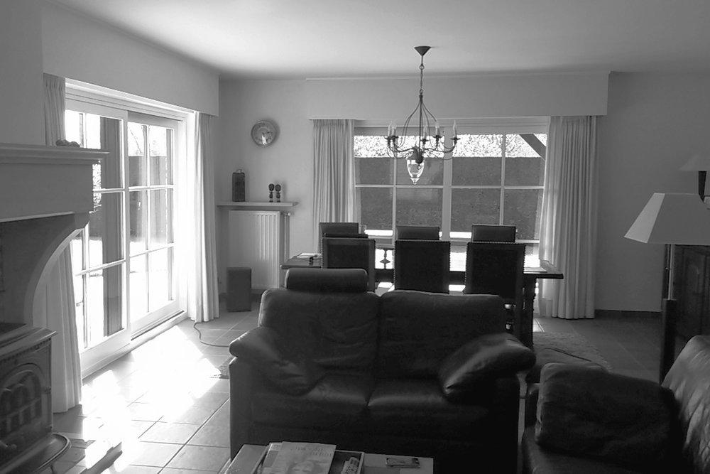 Realisaties u verfaillie interieur interieurarchitect