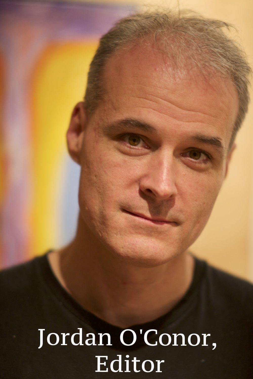 Jordan O'Conor, Editor