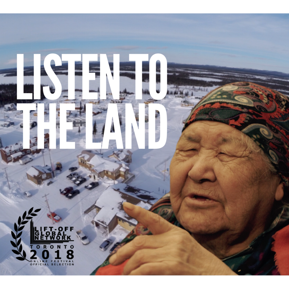 Filmmaker Celia Haig-Brown and the Naskapi Nation of Kawawachikamach take a lyrical look at what it means to reconcile relationships with each other and with the land, raising questions that have implications for all of us wherever we may live