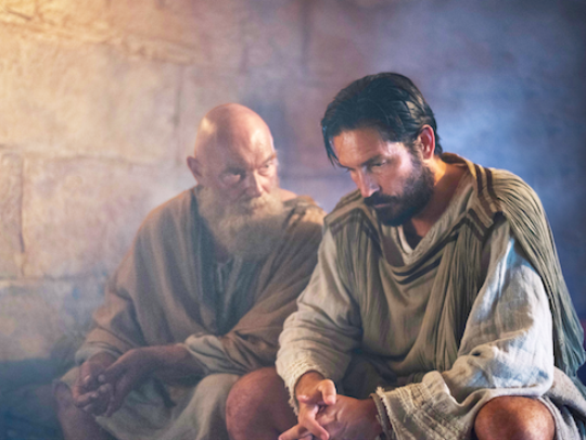 Paul, Apostle of Christ - Affirm Films