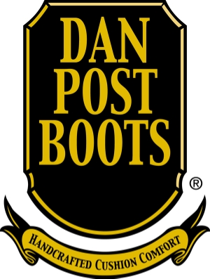 Dan Post Boots Logo