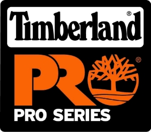 Timberland Pro Work Boots Logo
