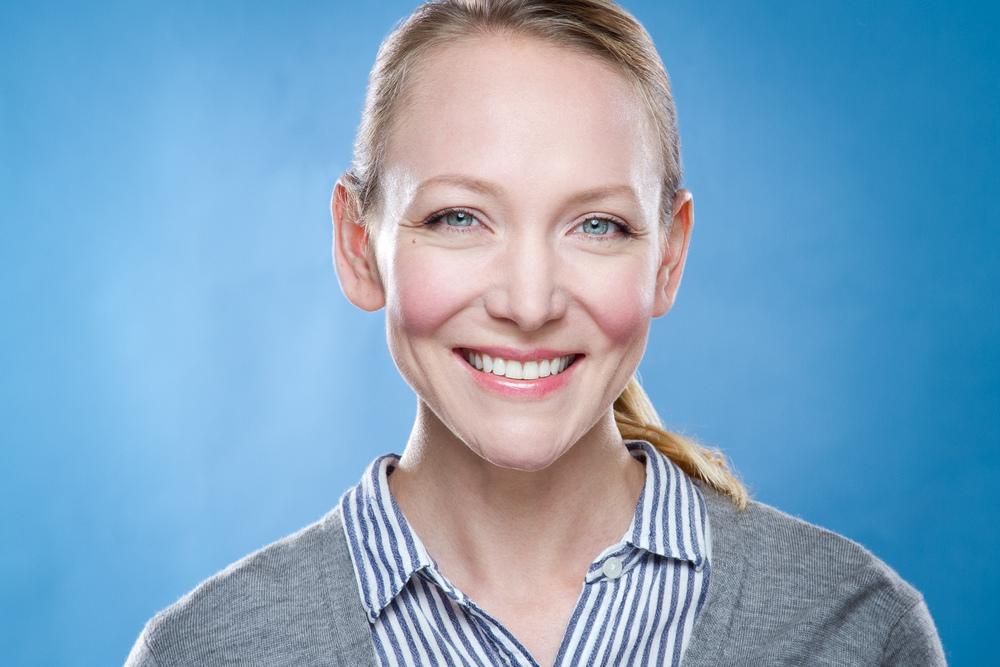 MARIE VOGEL