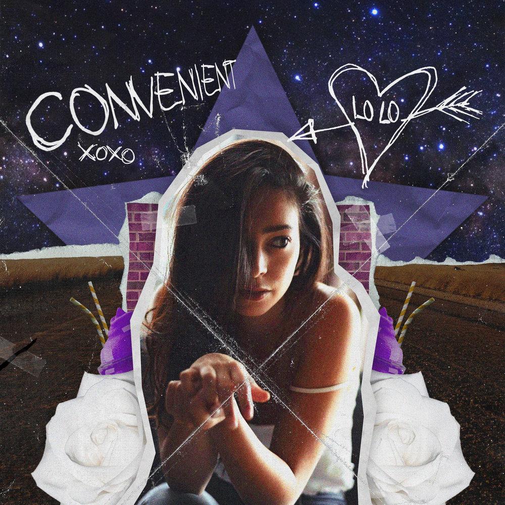 Lo Lo - Convenient (Artwork).jpg