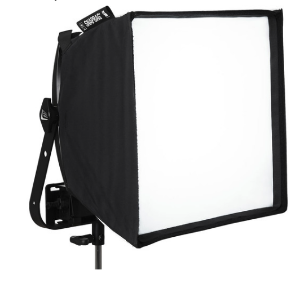 DoPchoice Snapbag Softbox for Astra 1x1