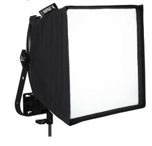 DoPchoice Snapbag Softbox for Astra 1x1
