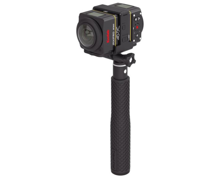 Kodak PIXPRO SP360 4K Action Camera Dual Pro Pack, $899 pre-order at  B&H