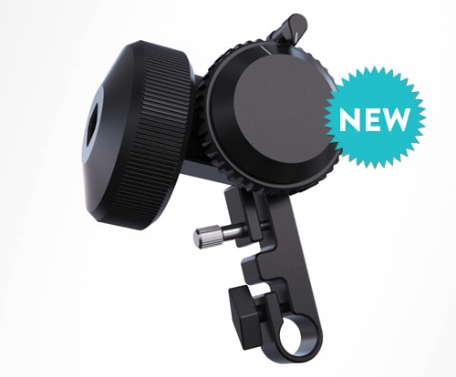 edelkrone FocusONE: an updated,simplified version of the original FocusONE PRO