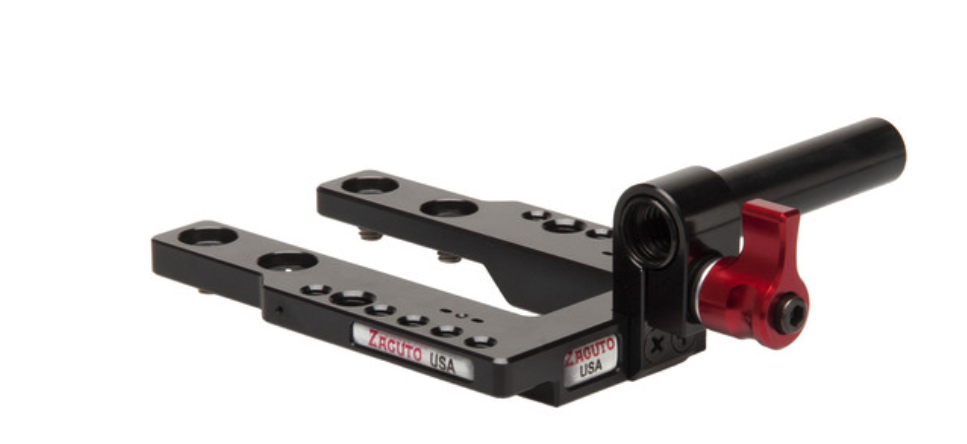 FS5 Top Plate is available separately,  $112.50 at B&H .