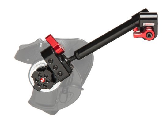 FS5 Grip Relocator vailable separately for  $332.50 from B&H .