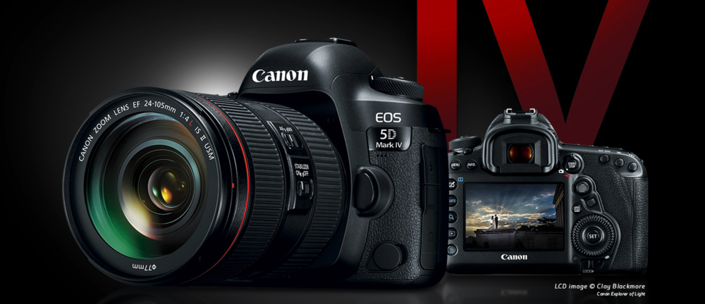 Sexy time! Four and a half years in the making, the Canon 5D Mk IV body is now selling at B&H and Amazon for $3,499, almost $1,000 more than the 5D Mk III. Worth it? Read on.