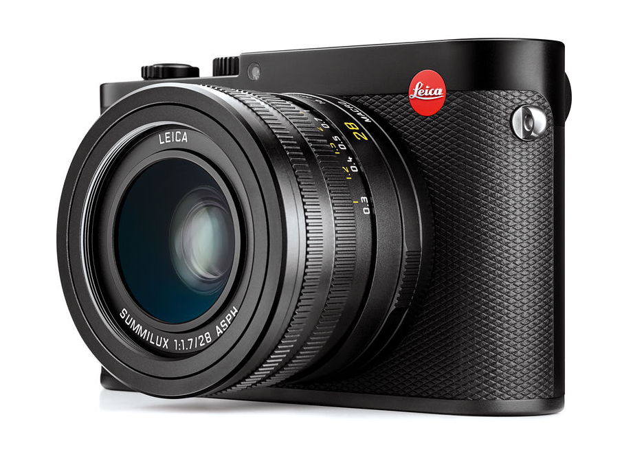 At $4,250 [B&H|Amazon , the Leica Q is an even greater object of lust even as it is more constrained than the Sony - it's also a full-frame, fixed lens camera, but with a 24mp sensor which no doubt yields lovely results at enlargements up to maybe even A3, you still can't enlarge the final image as much as you can with the Sony. For the same dough you could buy a beater and road trip across the entire U.S. You might not be comfortable, but you could do it. Route 66, anyone?