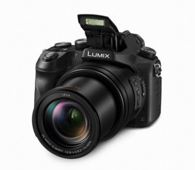 "The FZ2000 was announced at Photokina, and on first blush it seems to be Panasonic's version of Sony's RX 10 Mk III updated with those things we'd want in a Mark IV: built-in ND, 10-bit, 4:2:2 4K via external recorder; and full articulating touch screen. Yowza. It has a 20.1 mp 1"" sensor (you have to wonder if it's the same one in the Sony). Looks like it's going to be a couple of hundred bucks cheaper, too - but it's not yet listed on the B&H site."