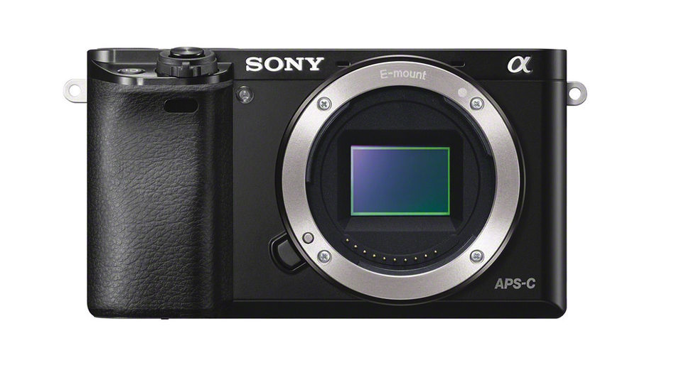 The Sony a6000 was my  2014 Camera of the Year , and I still use it all the time.