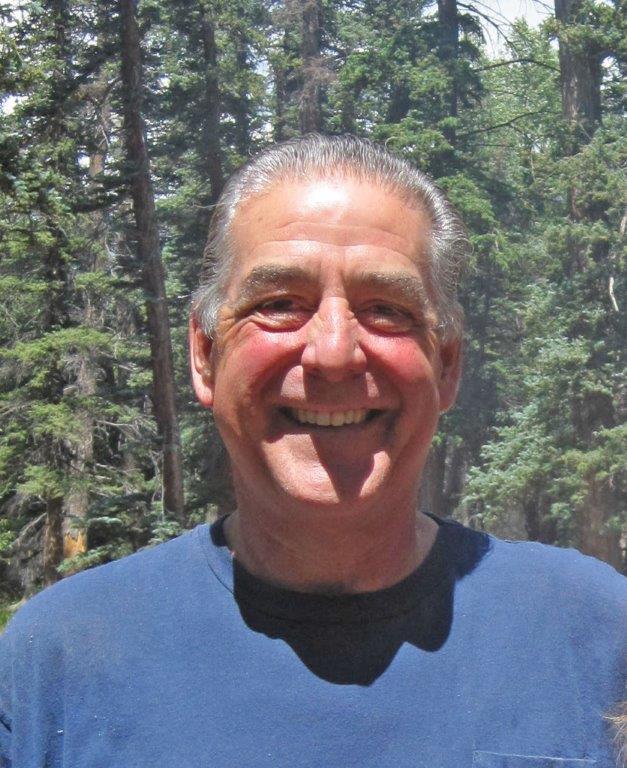 Ron Stanek