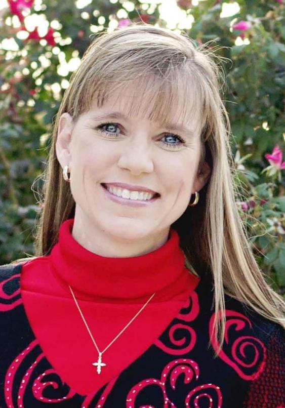 Christie Wolfe
