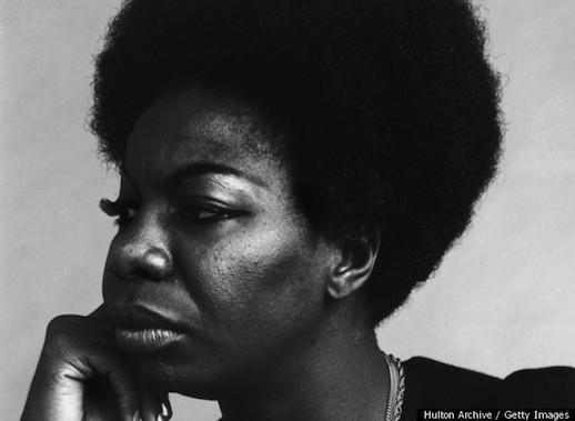 Nina Simone, Hulton Archive