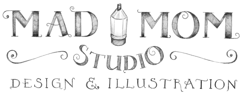 Mad Mom Studio
