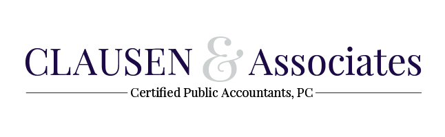 Here's how taxpayers can pay their taxes — Clausen & Associates