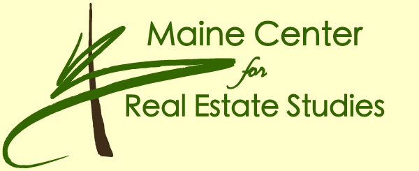 Maine Center for Real Estate Studies