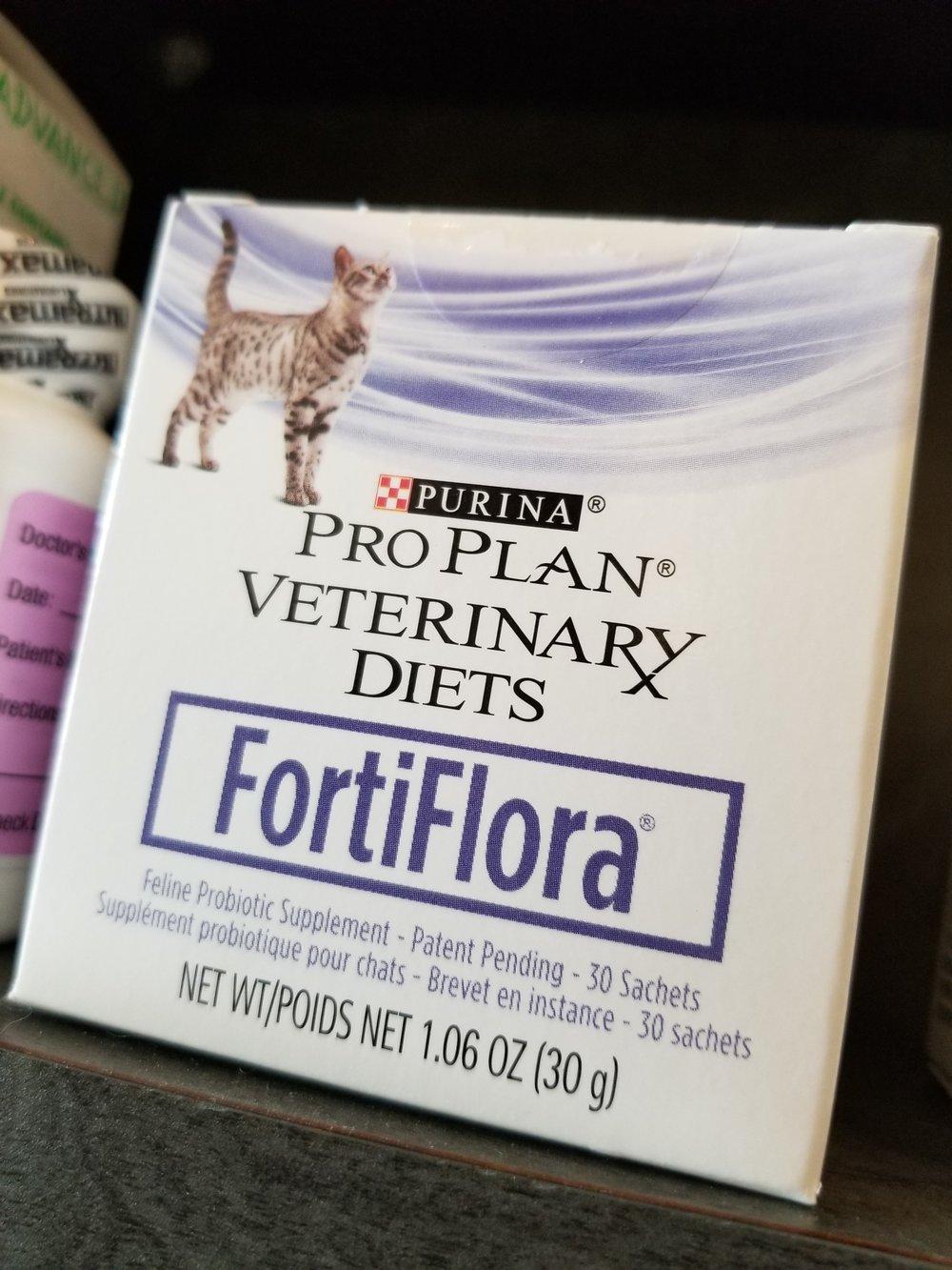 FortiFlora® Cat Probiotic
