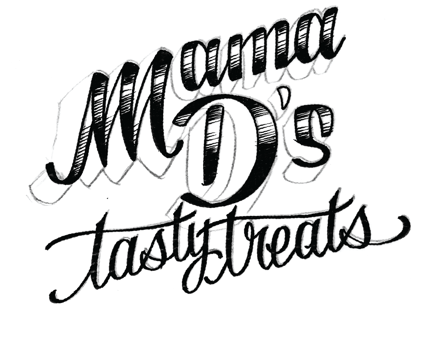 Mama D's Tasty Treats