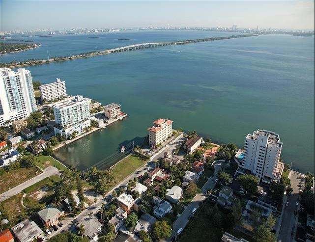 OKO Group paid $54 million for the four-acre site at 720 N.E. 27th Street in Miami's Edgewater