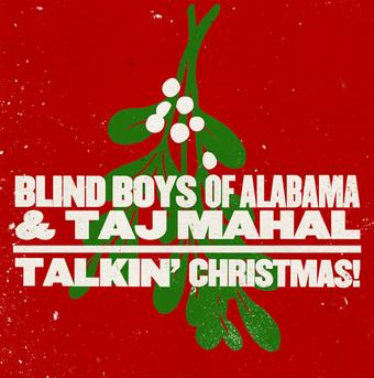 Talkin' Christmas