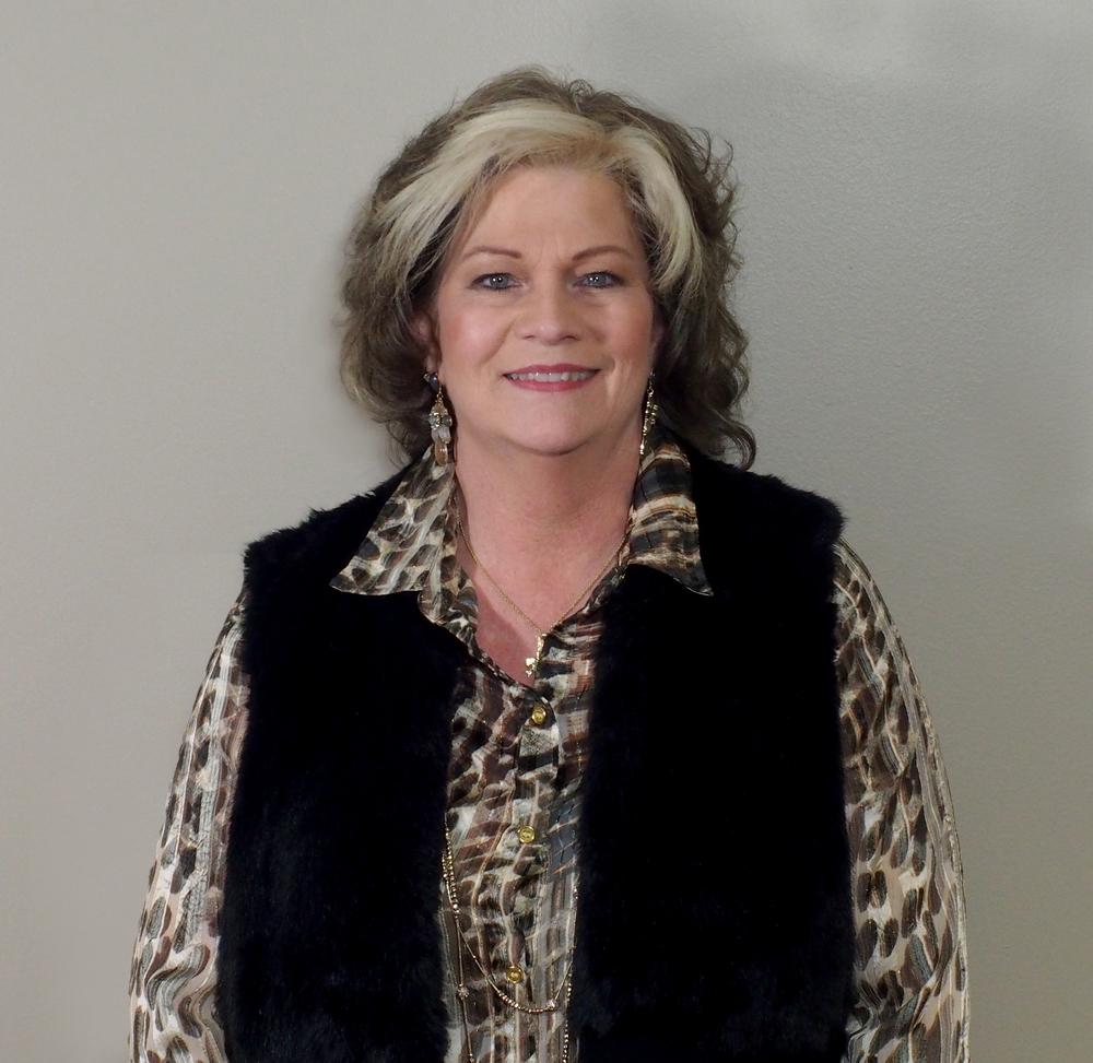Kathy Rhyne - Territory Manager- N. Carolina/S. Carolina