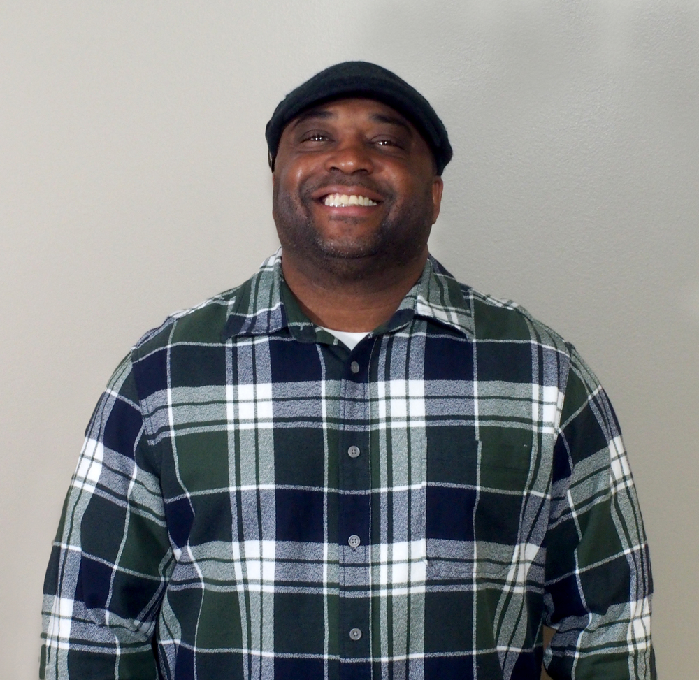 Marlon Thomas - Parts & Service Manager