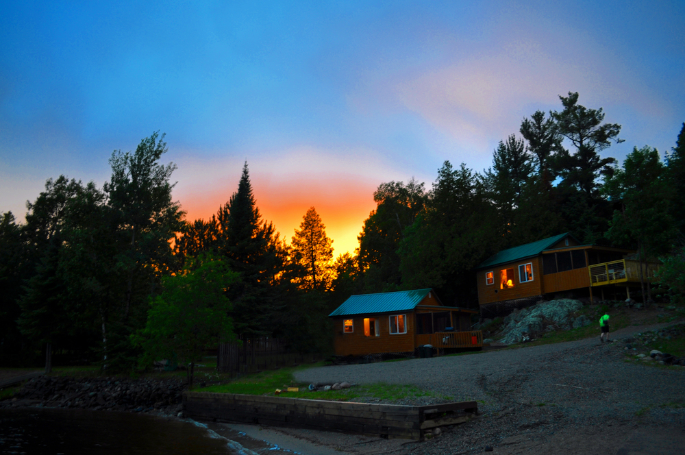 Ely Brilliant Sunset Over Cabin 2009 EDIT copy 2.jpg