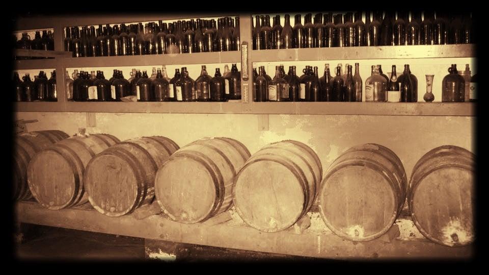 Family owned Italian wine cellar in Massachusetts