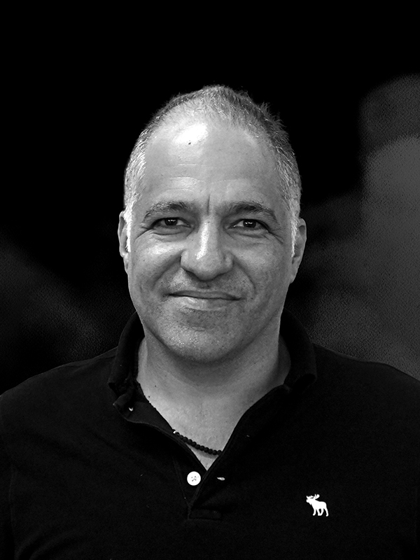 Joe Khoei   CEO