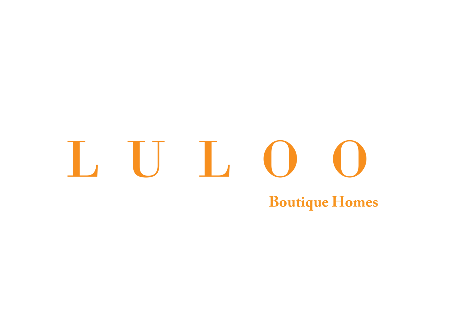 Luloo Boutique Homes