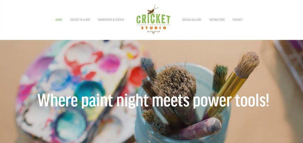 cricket studios website sample business by barnhill.jpg